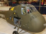 UH-34 DARRELL SPRAYBERRY DALTON, GA