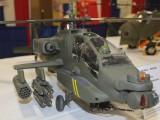 AH-64-A APACHE RUSSELL STOCKHAUSEN CLOVER, SC