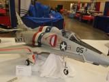 A-4 SKYHAWK ROBERT BUSH DAYTON, OH