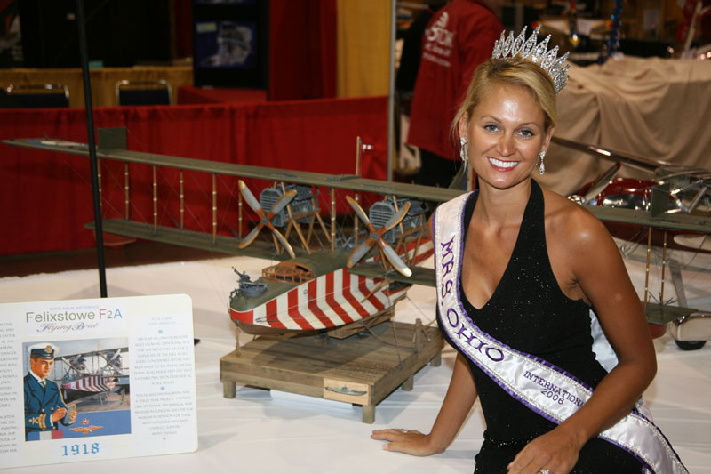 2007 Model Competition Winners
