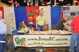Retro-RC-LLC