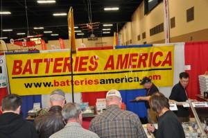 Batteries-America