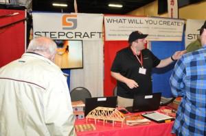 StepCraft-Inc