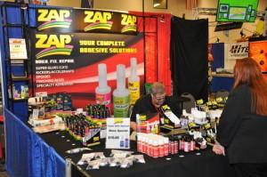 ZAP-ADHESIVES
