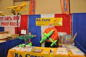 RA-Cores