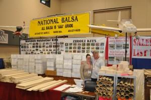 National-Balsa