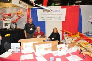 BMJR-Models