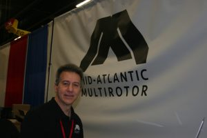 Mid-Atlantic Multirotor Inc