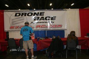 DRONE RACING REPAIR