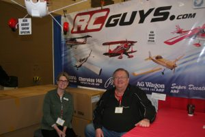 RC Guys.com, Div Mobile Airships