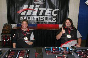 Hitec RCD Inc