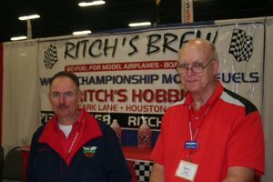 Ritch's Hobbies & Ritch's Brew