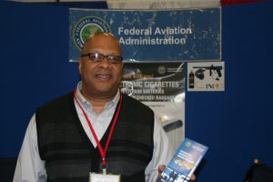 FAA Security for Hazardous Material/Safety