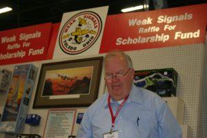 Scholarship Raffle