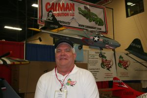 Caiman Distribution , Gator RC Products, F3A Unlimited