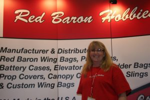 Red Baron Hobbies