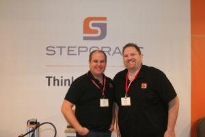 StepCraft Inc