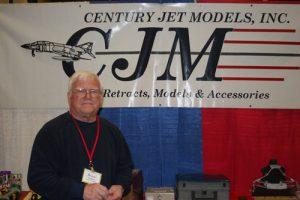 Century Jet Models