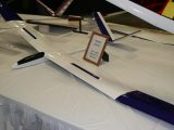 R/C Sailplane<br>Second<br>JERRY SHAPE<br>Grand Esprit<br>LAKEVIEW,OH USA