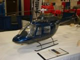Helicopter<br>First<br>DARRELL SPRAYBERRY<br>Jet Ranger<br>DALTON,GA USA