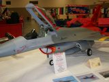 Jet Plane<br>First<br>TERRY NITSCH<br>F-16<br>GROVE CITY,OH USA