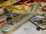 Old Timer R/C Plane<br>First<br>Randy Ryan<br>PARAMOUNT COMMANDER<br>Belleville,MI USA