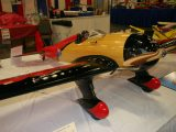 Sport Plane<br>First<br>CHUCK GRATNER<br>Riley Model B<br>PITTSBURGH,PA USA
