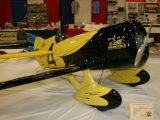 Non Military Sport Scale Plane<br>Second<br>ERIC GRANGER<br>GeeBee Z<br>MONSON,MA USA