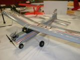 Vintage Plane<br>Third<br>MIKE DENEST<br>Ambroid Charger<br>NEWERK,DE USA