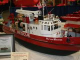Working Vessel Unarmed Boat<br>Second<br>JAMES GRIFFITHS<br>WM.LYON MACKENZIE FIREBOAT<br>ONTARIO CANADA