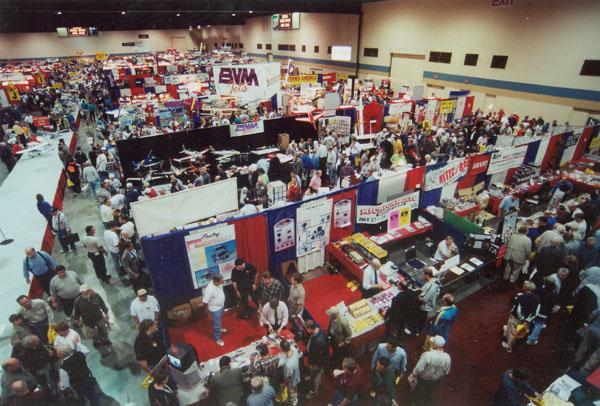 The Toledo Show R C Model Expo