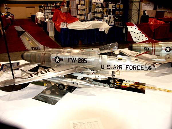 2003 Model Competition Winners