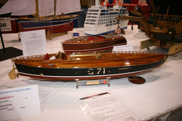 2006 Model Competition Winners