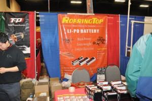 Roaring-Top-Battery