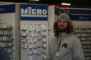 Micro Fasteners