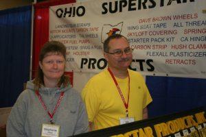 Ohio Superstar Products Inc