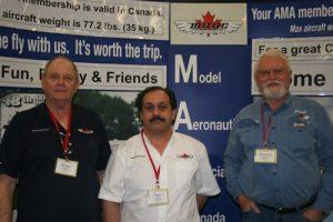 Model Aeronautics Association of Canada
