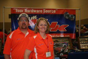 Team KNK Hardware