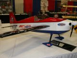 Aerobatic Plane<br>First<br>Ronnie London<br>93″ AJ Laser<br>Dubois,PA USA