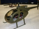 Helicopter<br>Second<br>JIM RYAN<br>HUGHES 500D LOACH<br>CINCINNATI,OH USA