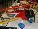 Sport Plane<br>Second<br>DANIEL LEE GROTZINGER<br>Hawke<br>INDIANAPOLIS,IN USA