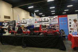 Drone Racing Maintenance