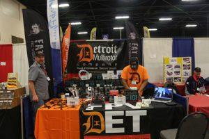 Detroit Multirotor Company