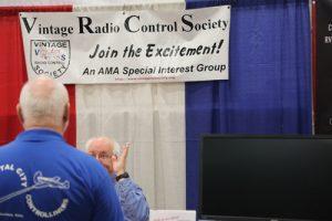 Vintage Radio Control Society