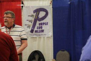 Purple Plug Puller