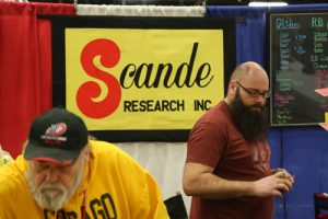 Scande Research Inc