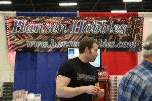 Hansen Hobbies