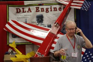 DLA Engines