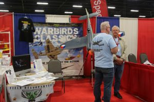 Warbird and Classics Alliance