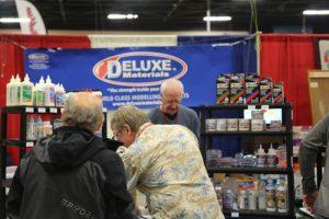Deluxe Materials Ltd